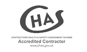 Chas accredited installer