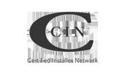 Certified Installer Network Member