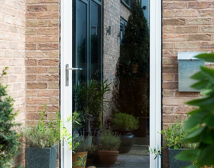 Aluminium Front Doors Prices Surrey