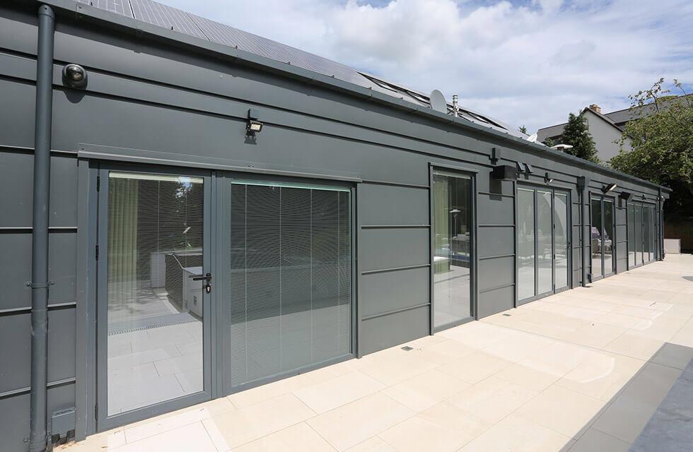 home improvements crawley