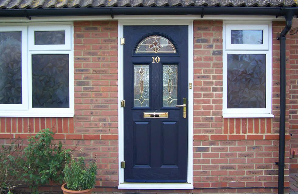 composite doors godstone