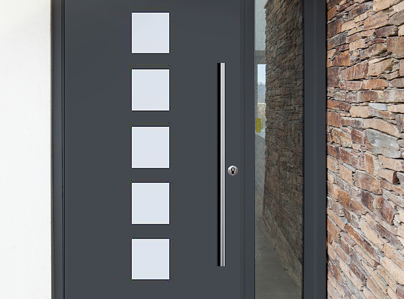 Aluminium Front Doors Surrey