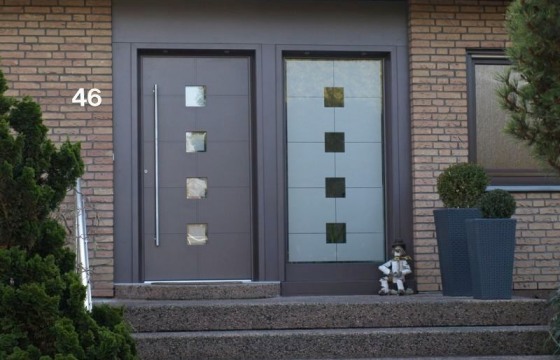 designer doors surrey