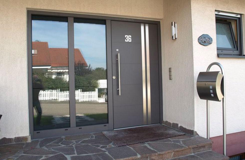 spitfire doors leatherhead