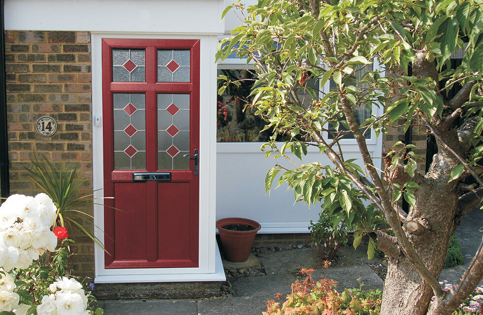 composite doors guildford