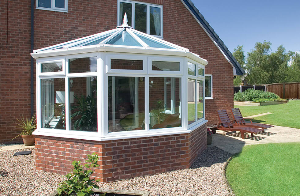 conservatories crawley