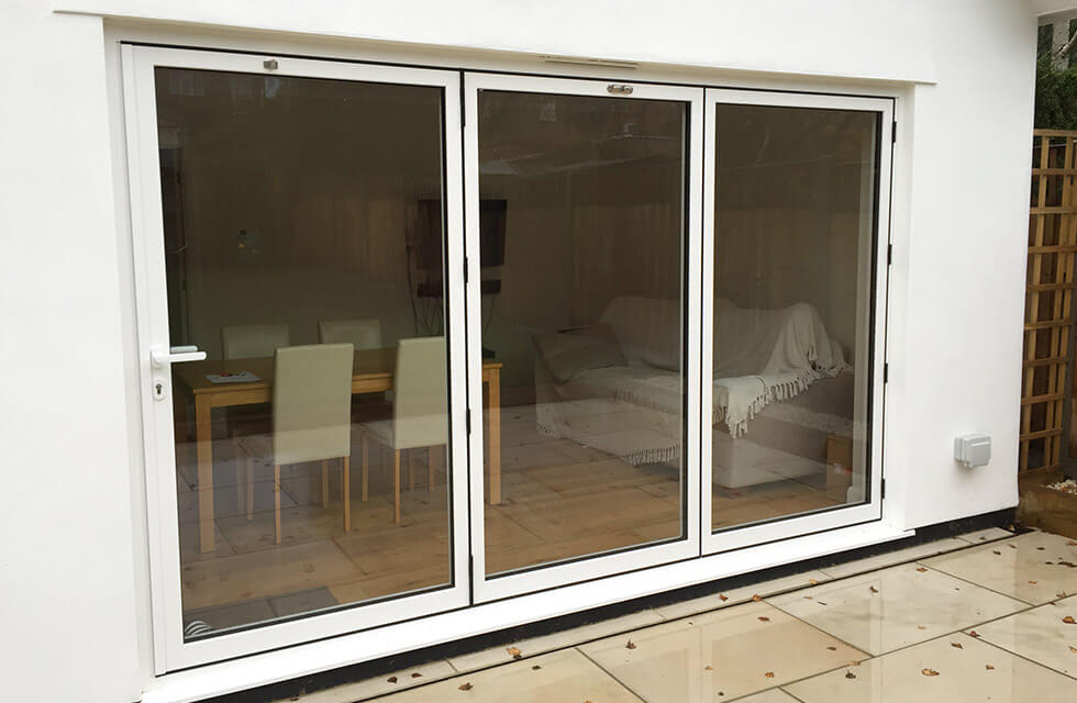 bi-fold doors guildford