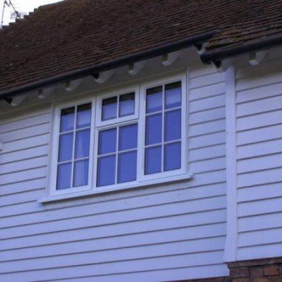 Aluminium Windows Exterior