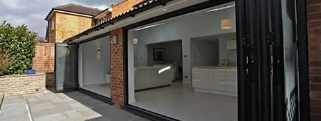 Bifold Doors in Surrey