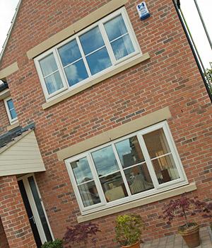 Casement Windows in Surrey