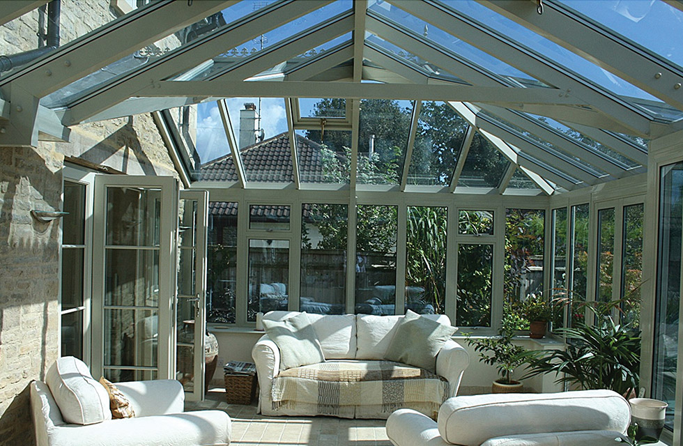 conservatory crawley