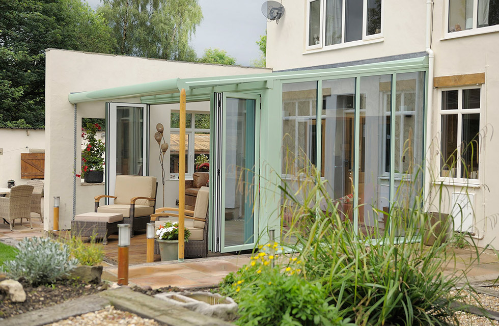 lean-to conservatory maidenhead