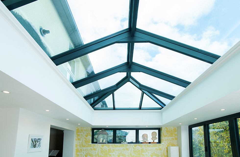 conservatory roof prices crawley
