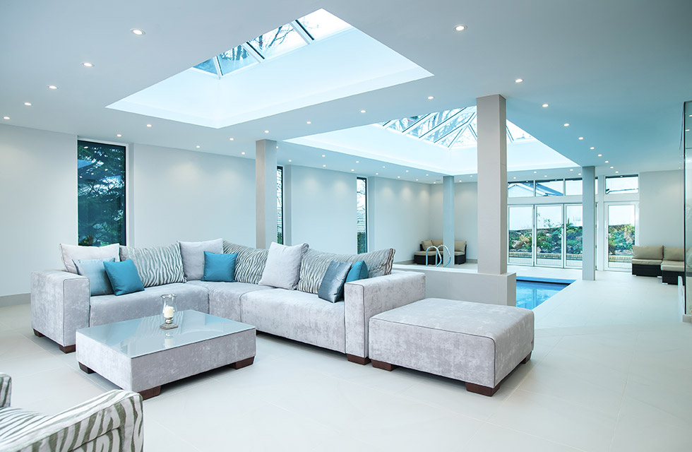 skylight roofs guildford