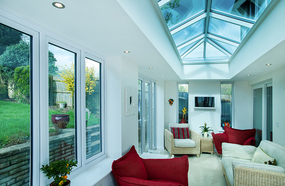 conservatory roof prices guildford