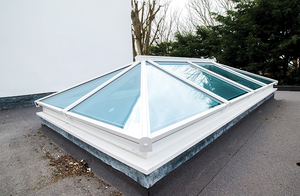 lantern roof epsom