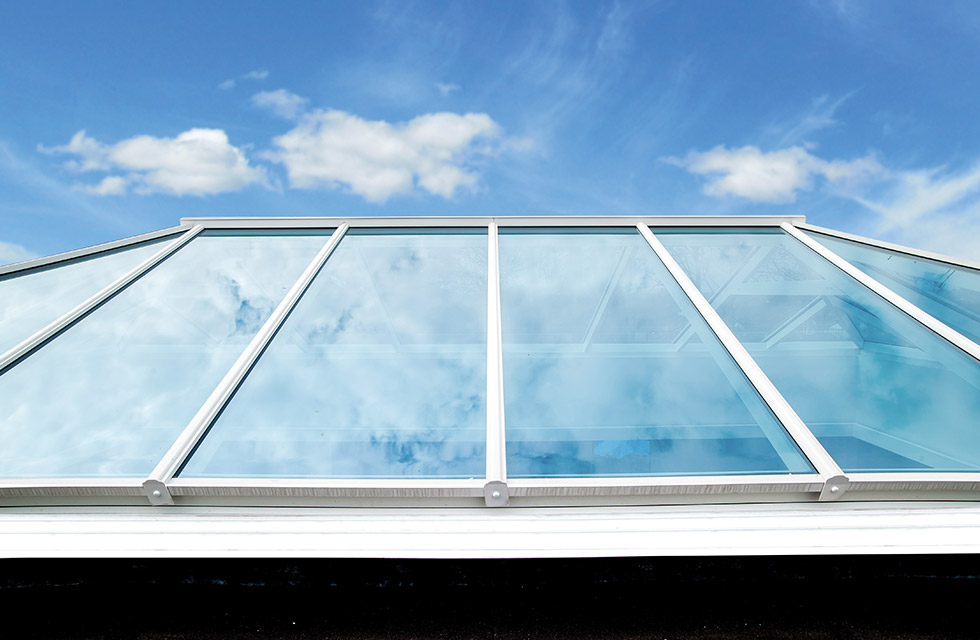 conservatory roofs guildford
