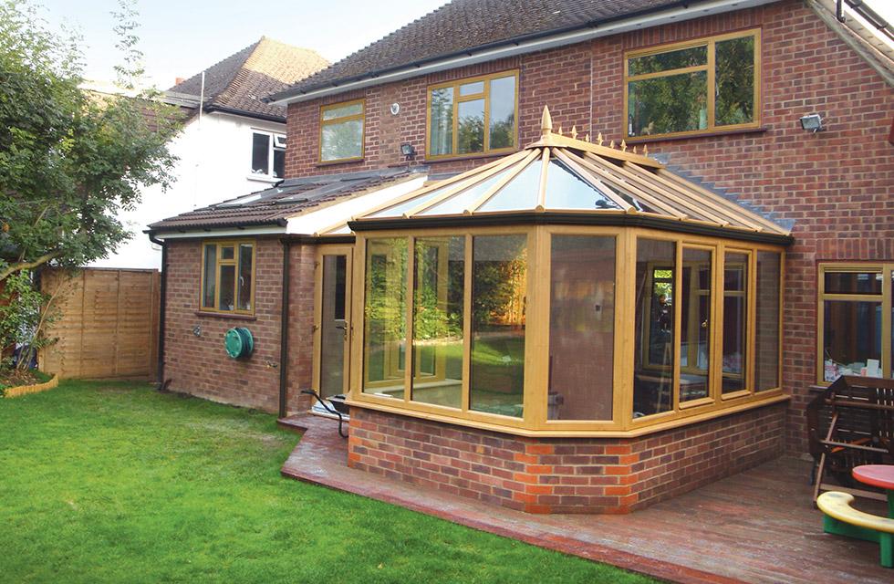 conservatory maidenhead