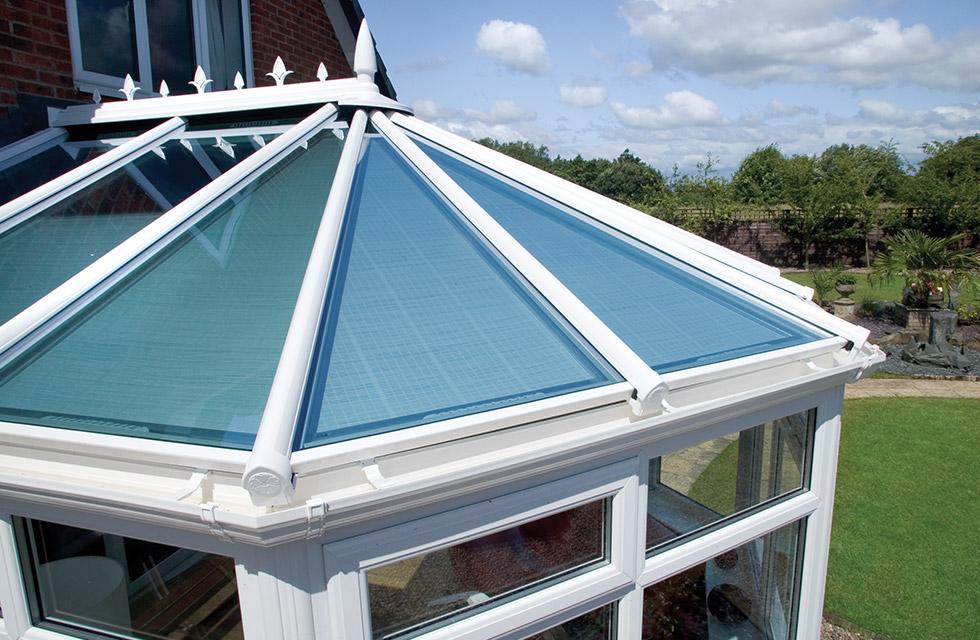 conservatory roofs sevenoaks