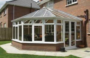 Conservatory - White