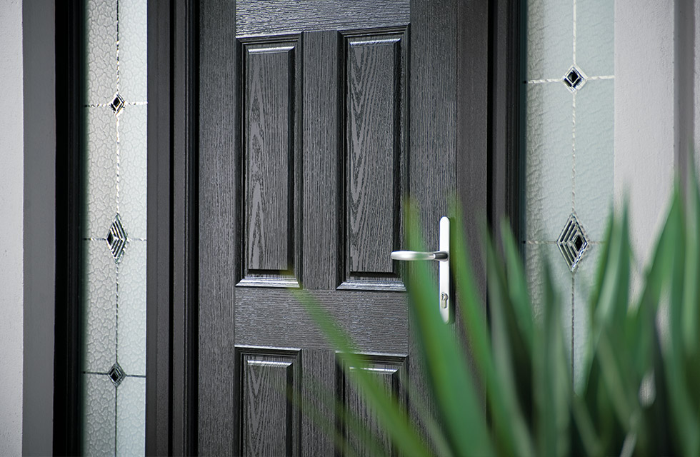 maidenhead composite door prices