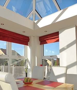 Loggia Conservatory Installers