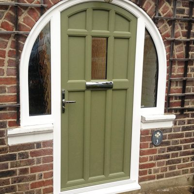 Premium Composite Doors Kent