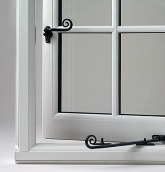Revival Flush Sash Window