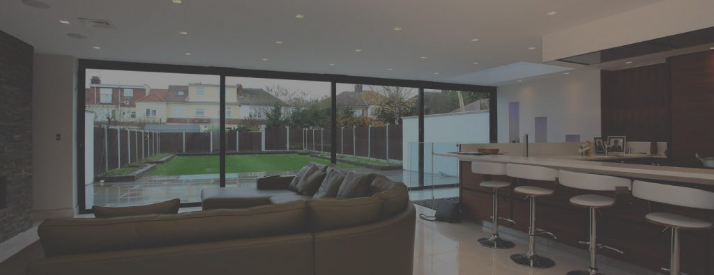 patio doors guildford